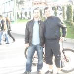 Ozan ve Ben