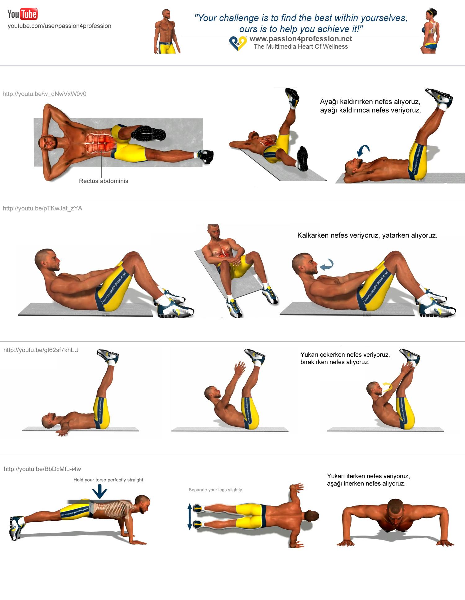 Sportik hareketler :)